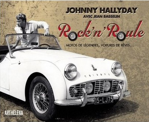 2015 04 Triumph du Mois Johnny Rock and Roule