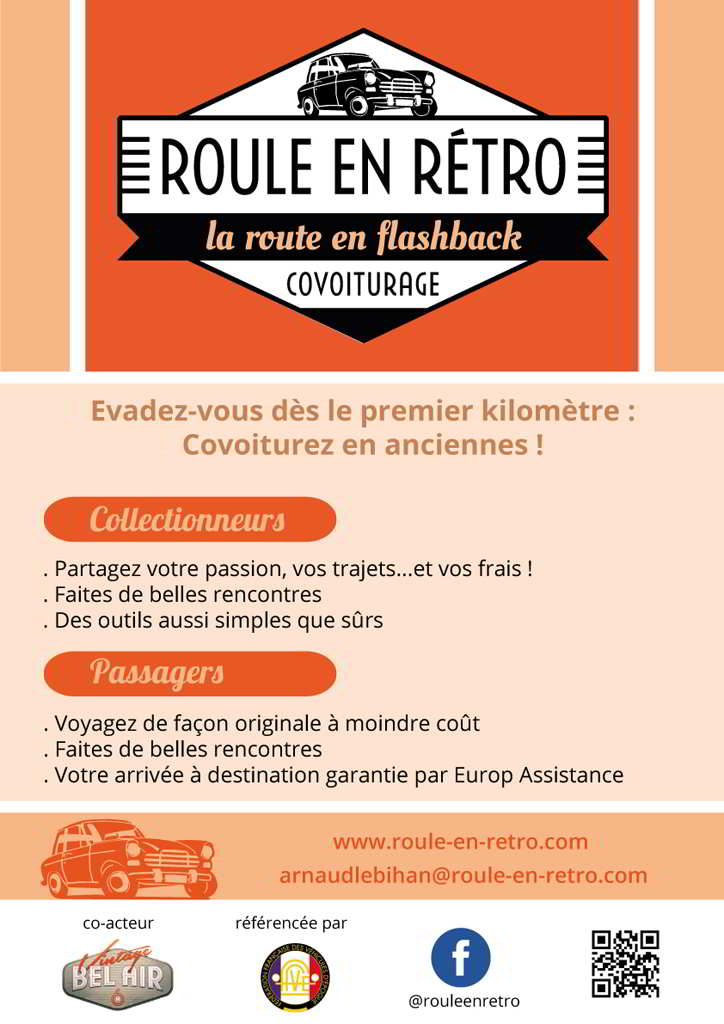2017 Flyer Covoiturage