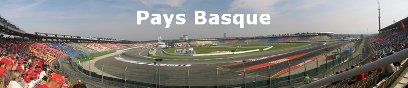 2015 Pays Basque Nogaro Panorama