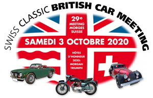 Morges octobre 2020