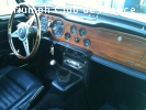 A vendre Triumph TR6 PI 1971