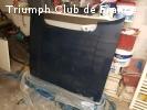Capot Triumph 2000 / 2500 / 2.5PI