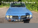 Dolomite Sprint 1975