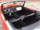 Triumph TR4 1963 - très bel état
