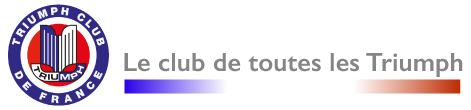 Association Triumph Club de France